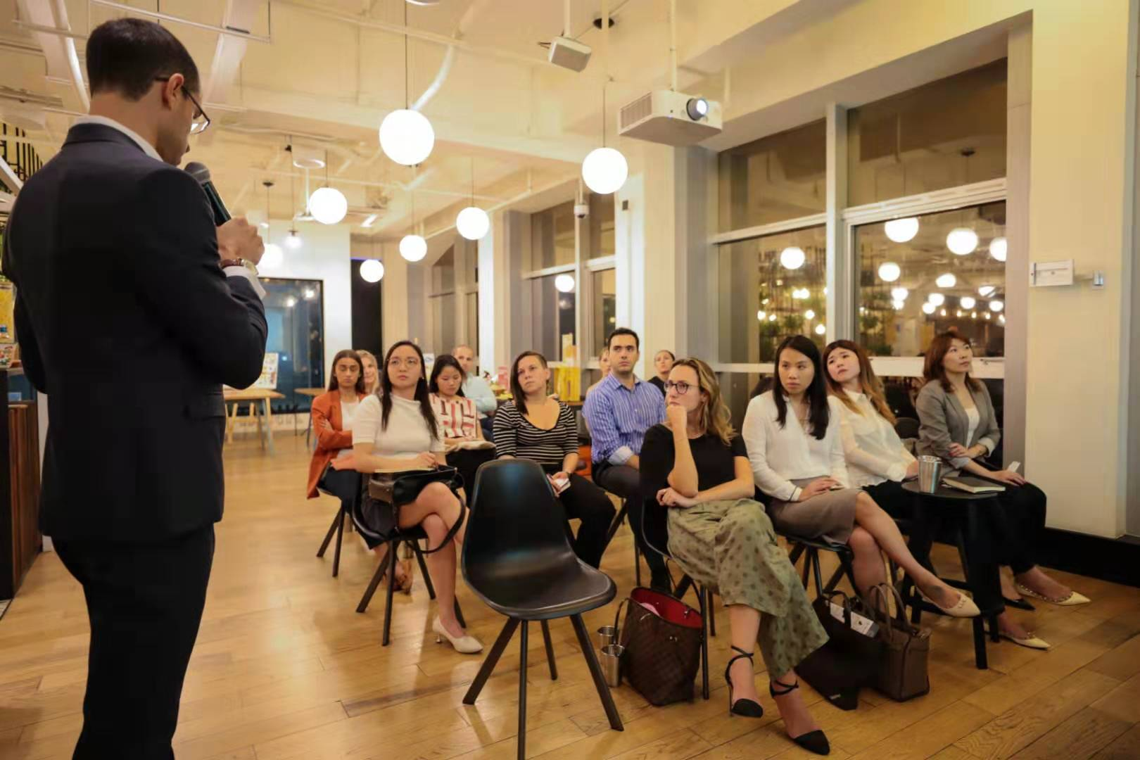 RECAP Event:How to protect your brand in China