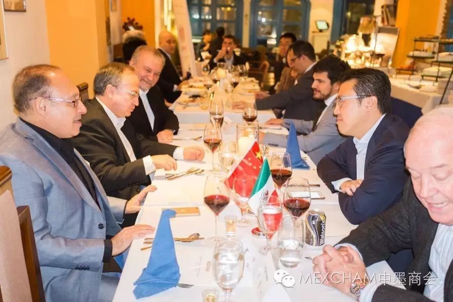 China & Mexico Celebrate and Strengthen Their Relation