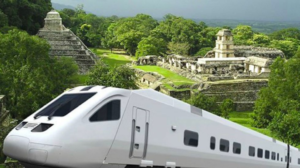 Mota-Engil, China Communications win first part of Mexico's Mayan rail project