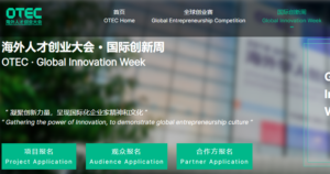 OTEC · Global Innovation Week