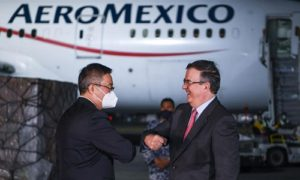 Mexican businesses see China as driving force for growth