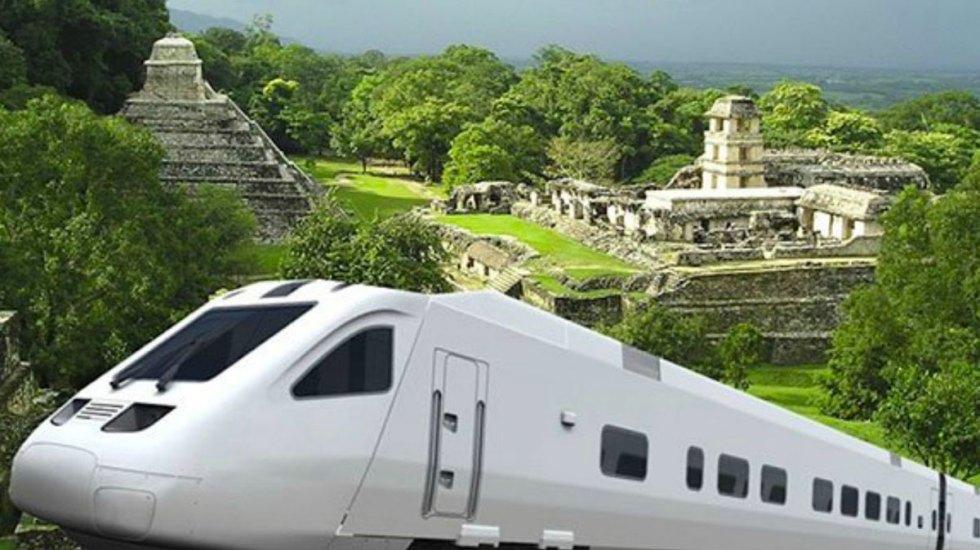 Mota-Engil, China Communications win first part of Mexico's Mayan rail project