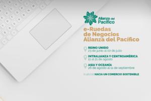 e-Rueda de NEGOCIOS Asia y Oceanía